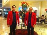 CHAMPIONS SHOW BAND - DAUKARI DOLIA - KARTULI XALXURI להקת צ'מפיונס