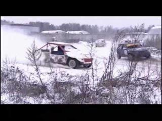 В красной зоне - Гонки на выживание 2009 - Открытие сезона