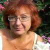 Marina Bozhedomova