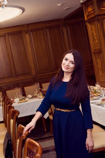 Юлия Чухланцева