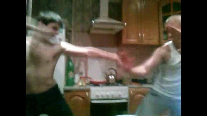 Mortal Kombat - Liu Kang vs Reptile