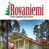Финские дома Rovaniemi