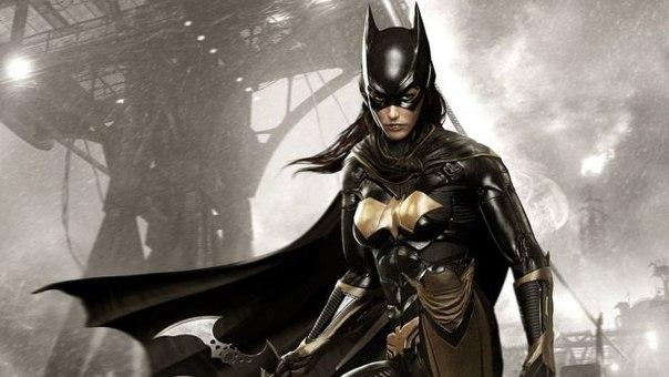 Batman: Arkham Knight дополнят 14 июля