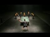 The Duel Timo Boll vs KUKA Robot
