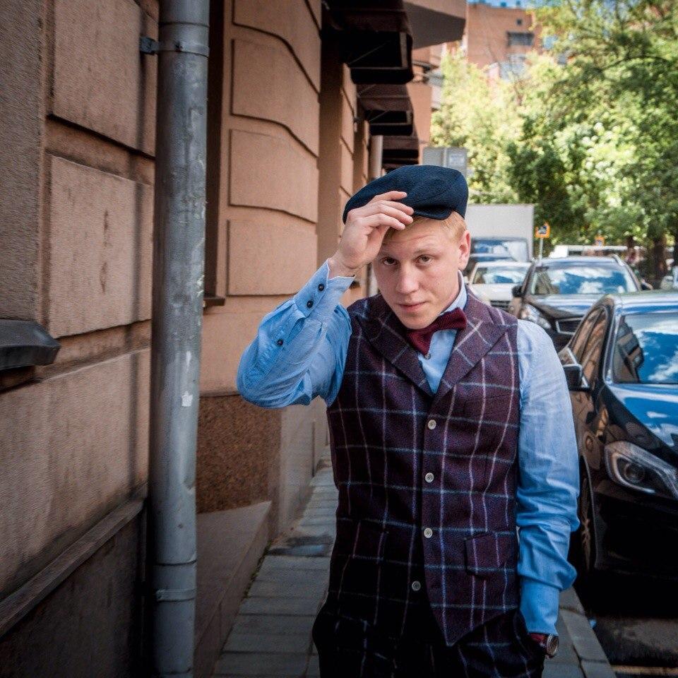Андрей Крыжний, Москва - фото №13