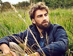 Мода на бороду – отсыл к традиционной культуре