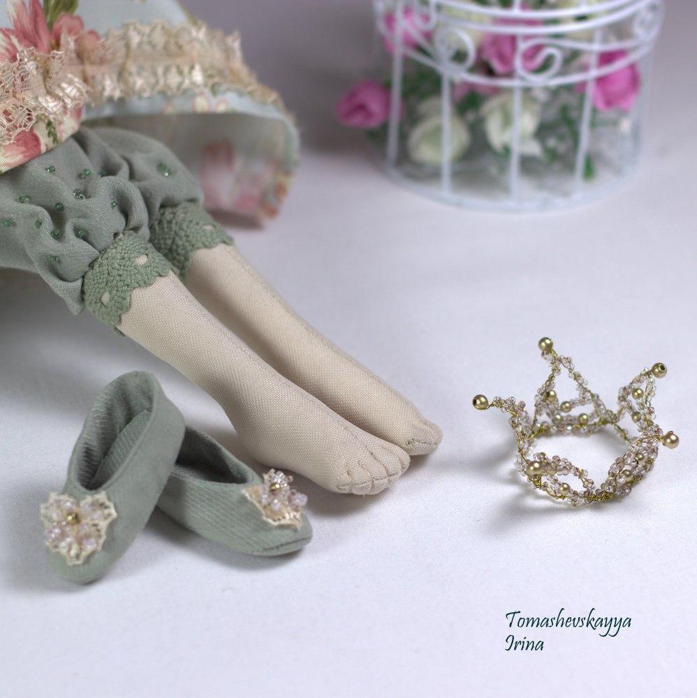 ножки куклы