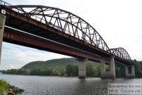 07 сентября 2013 - Самарская область: Прыжки с Сокского моста