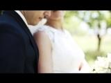 Свадьба Настя и Сергей. Весна, любовь и потрясающие кадры самой красивой пары! ) Видео фильм, клип