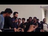 Shahid Kapoor Loverz в Твиттере «VIDEO - @shahidkapoor says a #Shaandaar dialogue during promotions at Bengaluru ♥♥ http tco