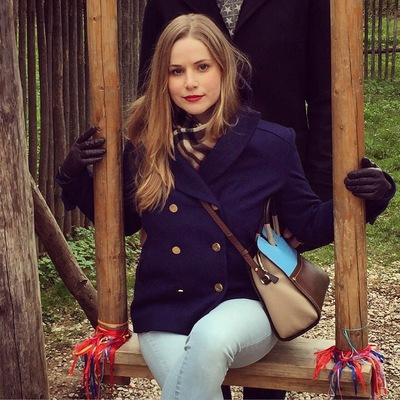 Daria Birukova