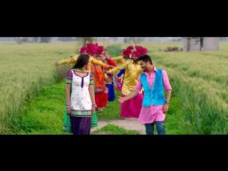 New Punjabi Movie Songs 2015 | Kede Pind Di | Jassi Gill | Gauahar Khan