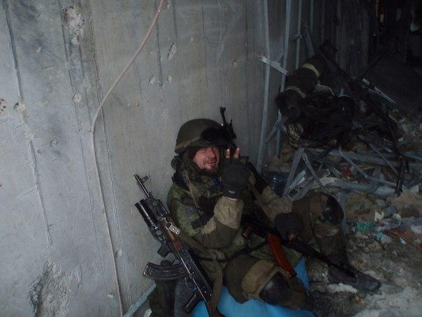 Под Мариуполем уничтожено три минометных расчета боевиков - Цензор.НЕТ 1799