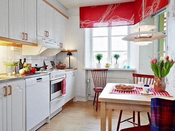 свет для кухни