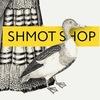Shmot shop - ALIEXPRESS, Книги, Штуки, Интерьер