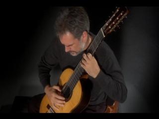W. A. Mozart - Sonata K. 280 in F (Paul Galbraith)