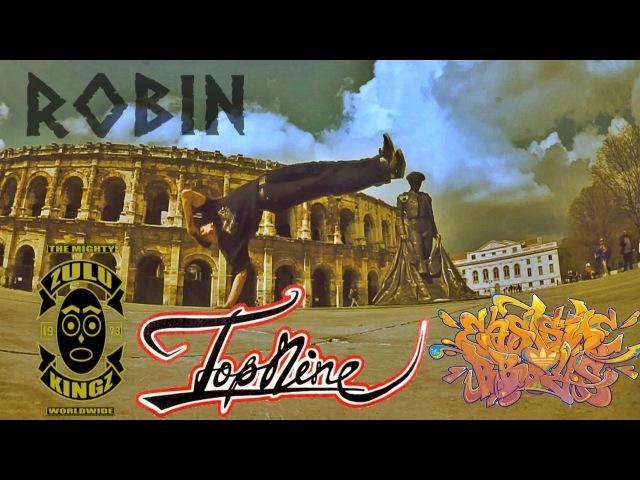 ROBIN   Top 9   MZK   ESBB   Teaser 2013