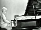Jeanne Marie Darré - Ravel:  Alborada Del Gracioso (1962)