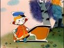 Вовка в тридевятом царстве Союзмультфильм, 1965