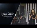 Elina Born Stig Rästa Goodbye To Yesterday Estonia LIVE at Eurovision 2015 Semi Final 1