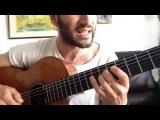 Adrenalina Marcio Faraco - cover Hugo Ar