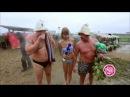 Острый репортаж с Аллой Михеевой Фестиваль русской бани в Суздале
