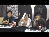 150327 FTISLAND I WILL Fan Signing Event (Yeoido IFC) 2/2