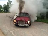 Volvo 164 Turbo Diesel