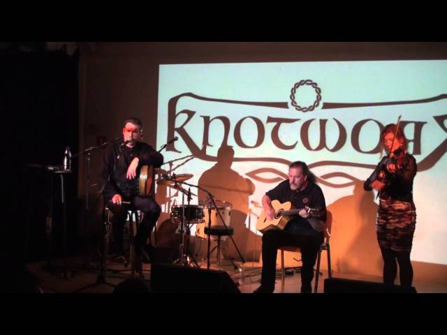 KNOTWORK live in Moscow [5]