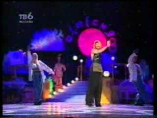 ОСП Смородина 2000 (Орбакайте)