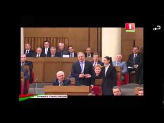 Лукашэнка пра Зісера <#NashaNiva>