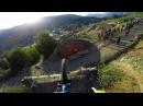 GoPro: Mitch Chubey - Les Deux Alpes SlopeStyle Course 7.11.15 - Bike