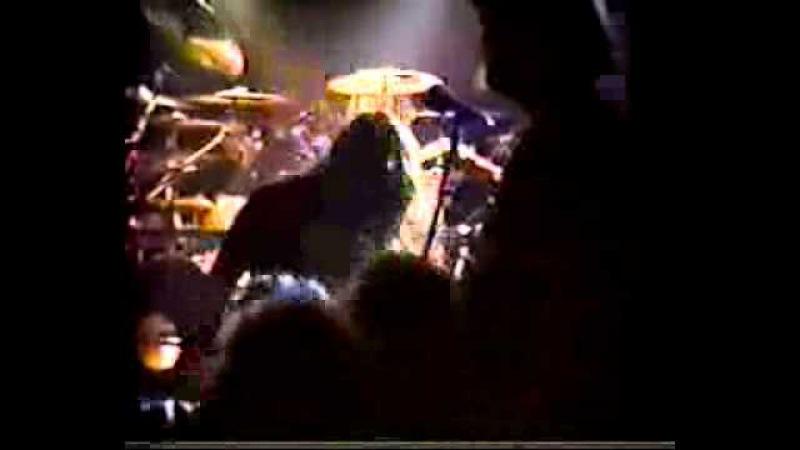 Vio-Lence - Live In Detroit (1990)