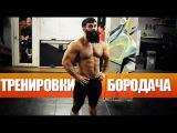 Тренировки Бородача. Будь сильнее