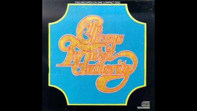Chicago ~ I'm a Man [studio version]
