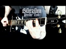 Instrumental cover of Jesus' Tod by Burzum HD