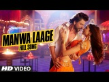 OFFICIAL 'Manwa Laage' FULL VIDEO Song  Happy New Year  Shah Rukh Khan  Arijit Singh