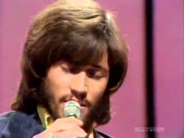 1971.08.01.Bee Gees - How Can You Mend a Broken HeartUSA