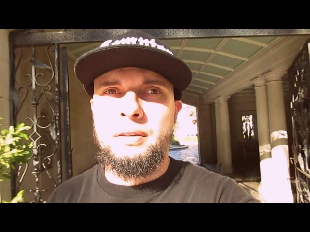 Дом из игры GTA V в Беверли-Хиллз | Влог