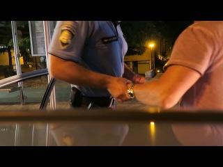 Виталика ищет Хорватская полиция: SEARCHED BY CROATIAN POLICE!
