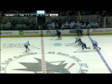 Vancouver Canucks vs San Jose Sharks 07.03.2015