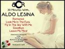 ALDO LESINA - 30 Minutes With... [Italo Disco]