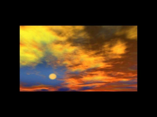 Aphex Twin - Heliosphan (1080p HD)
