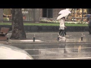 Yağmur Yağınca Ortaya Çıkan Servis Kampanyası
