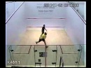 Funny Video: Very Intense Game Of Squash