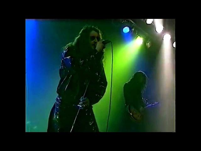 Theatre Of Tragedy - Lorelei Live Dynamo Open Air 1998