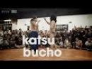 Katsu vs Bucho stance x Van Jam III