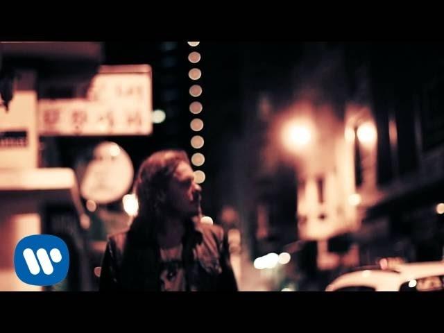 Jonne Aaron - Ota mut (virallinen musiikkivideo)