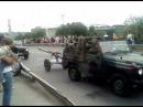 Эстония готова дать отпор России. Военный парад в Эстонии. Только не смеяться !
