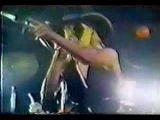 The Runaways - American Nights (Live)